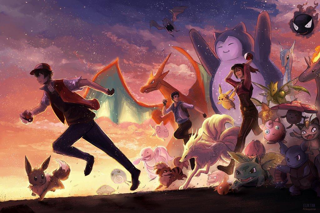 Pokemon go и инвестиции, можно ли заработать на Pokemon go?