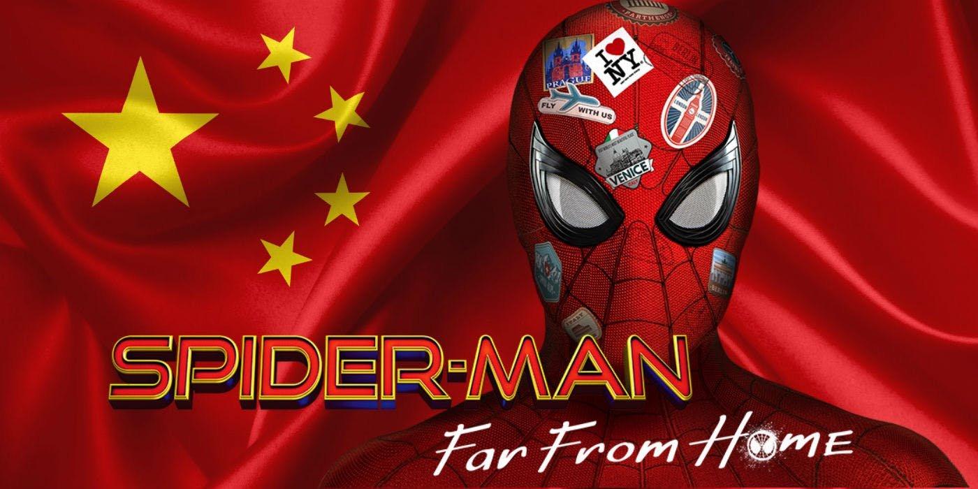 Человек паук: вдали от дома отзыв